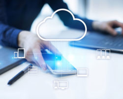 Advantages of opting for cloud-based storage solution