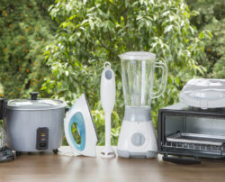 Kitchen Appliances to Make Cooking Easier and Quicker