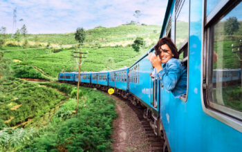 15 Train Trips that Should be on Your Travel Bucket List