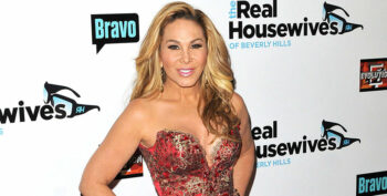 This is What Adrienne Maloof Has Been up to Since Her Divorce