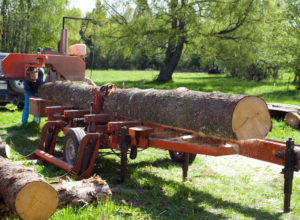 Factors to consider before purchasing a portable sawmill