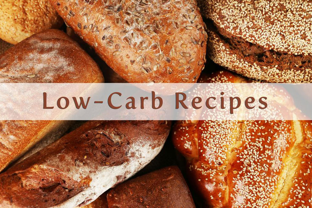 Healthy, simple low-carb recipes you must try