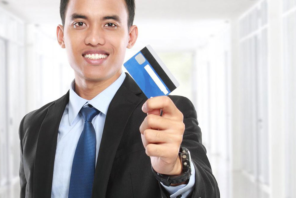 How to manage your credit card usage