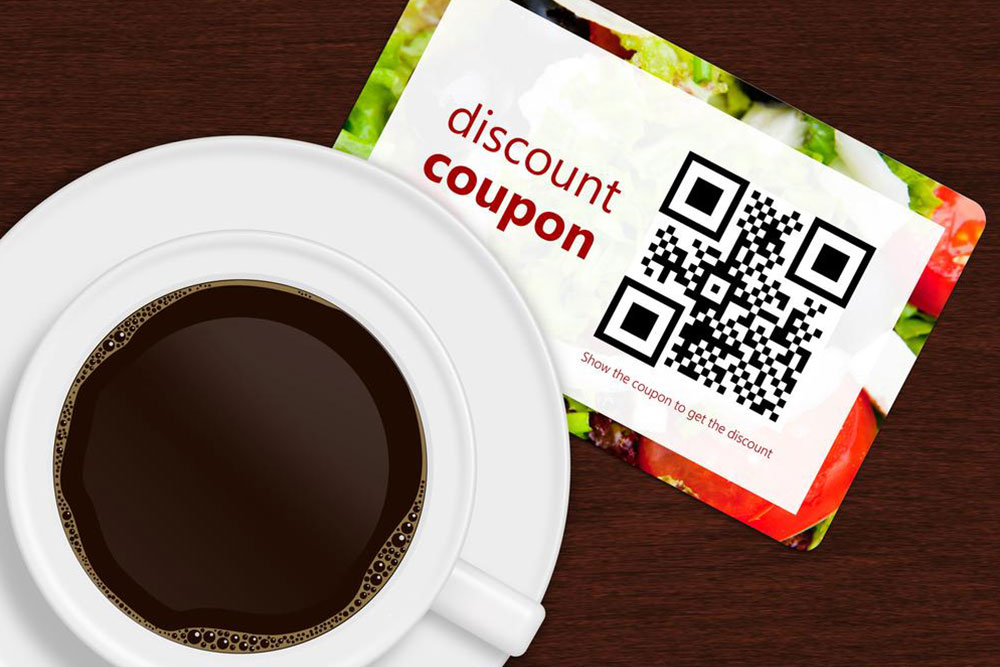 Popular food coupons from the choicest restaurant chains