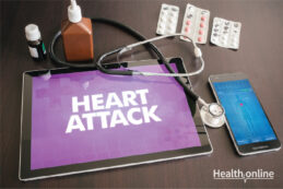 Diagnosis of Heart Attack