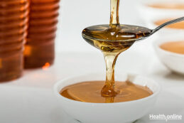 7 Reasons Why Honey is Great For Your Health