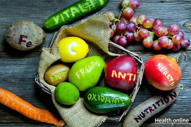 All You Need to Know About Antioxidants