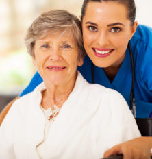 5 Common Health Concerns for Seniors