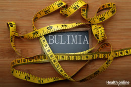 Bulimia Nervosa An Introduction