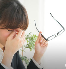 Common Causes and Symptoms of Dry Eyes