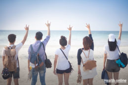 Travel Safety Tips For Your Teenage Children