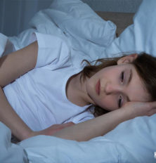 5 Signs Your Child Might Be Having a Sleep Disorder