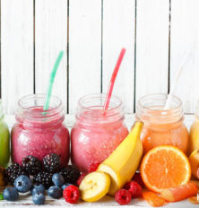Healthy Smoothie Recipes For Your Paleo Diet
