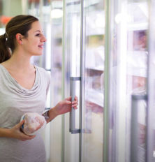How to Choose Low Carb Frozen Meals
