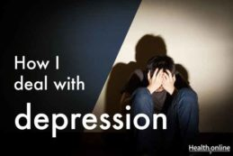 My Lessons from Dealing with Depression