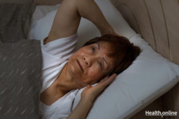 Sleeping Difficulties As You Age