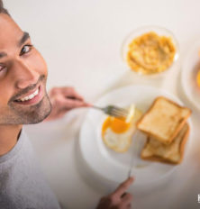 The Best Breakfast Foods For Weight Loss For Men
