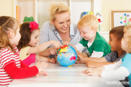 Tips for Parents to Follow While Choosing a Preschool