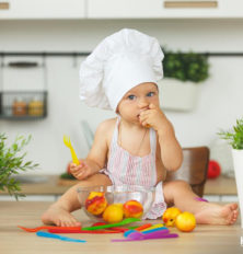 Baby-Led Weaning All You Need To Know