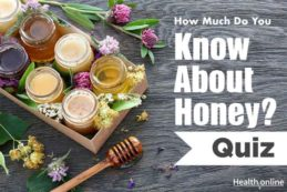 How Much Do You Know About Honey?
