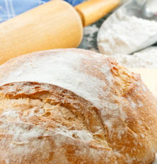 Health Benefits of Artisanal Bread