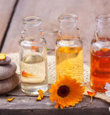 Natural DIY Homemade Perfumes