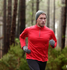 Winter Workout Myths Busted
