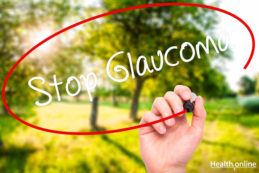 Glaucoma Causes & Warning Signs