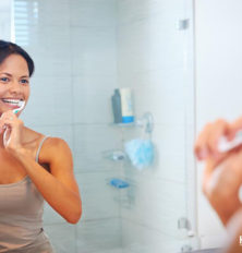 Mistakes to Avoid While Brushing Your Teeth