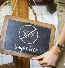 Sugar-free Diet Plan
