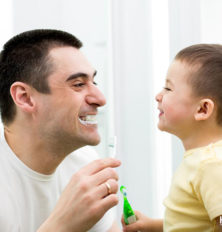 Teaching Your Kids About Oral Hygiene