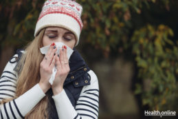 Tips for Travelling with a Cold