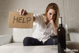 Alcoholism -Impact-on-Health
