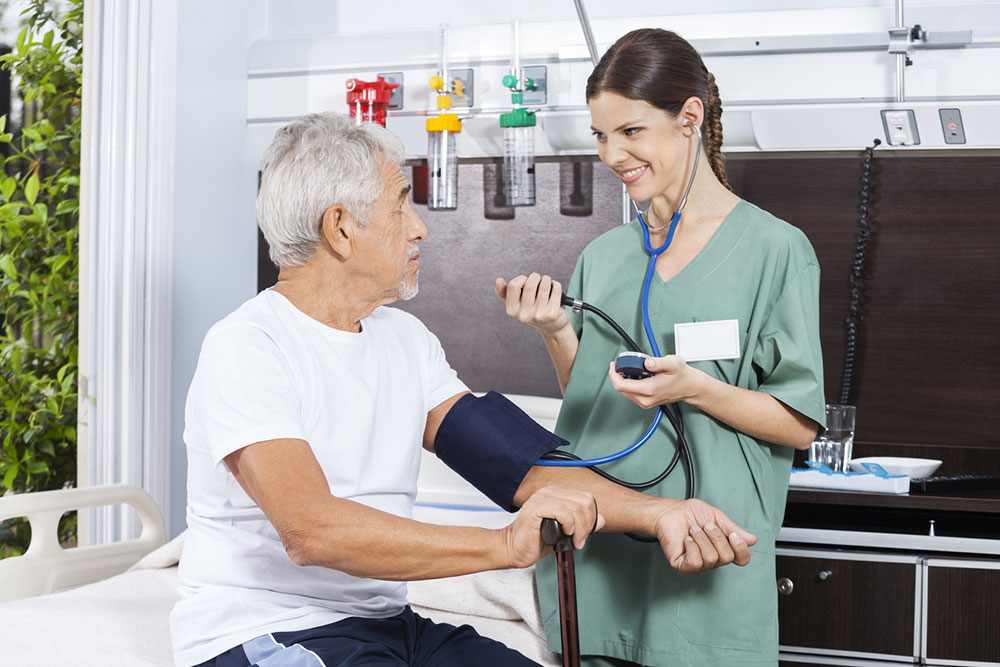 Factors to Know about The Cost of Nursing Homes