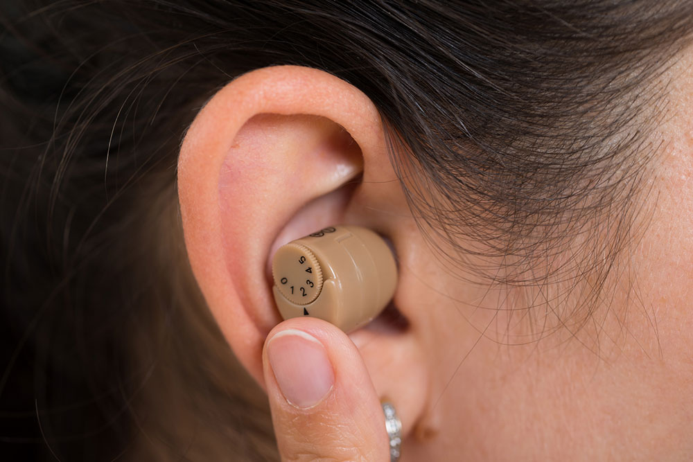 Top 5 hearing aid brands you must know about