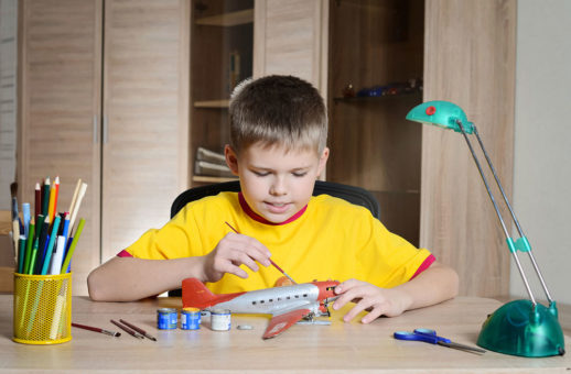Hobbies for personality development of kids