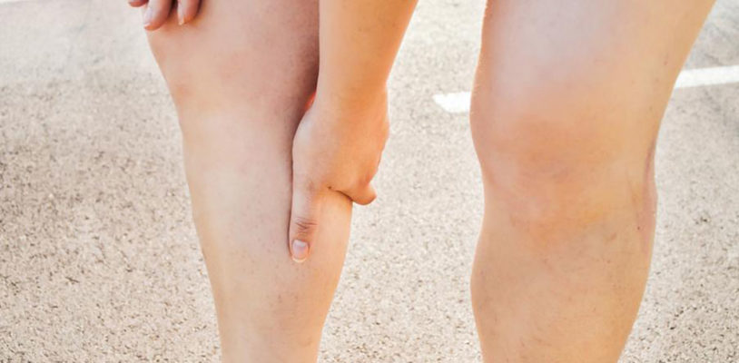 A Brief Insight Into The Symptoms Causes And Treatment Of Deep Vein Thrombosis