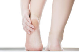 Effective Ways to Treat Diabetic Feet Problems