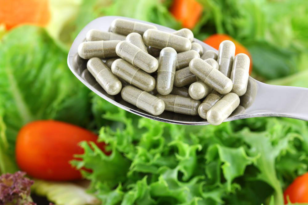 8 Popular Digestive Enzyme Supplements to Choose From