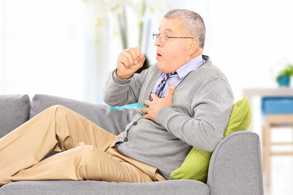 All You Need to Know about Chronic Bronchitis