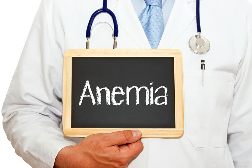 Anemia – Causes and Symptoms