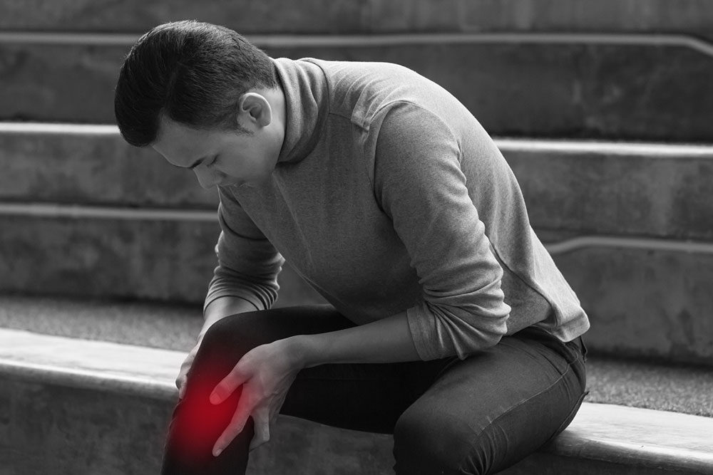Joint Pain – Causes and Treatment Options