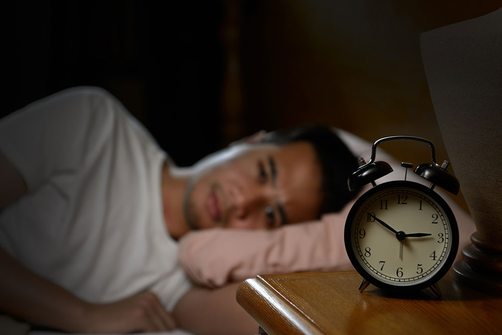 Effective Tips for Managing Insomnia