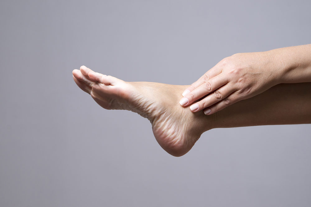 Here's What You Need to Know About Burning Foot Pain