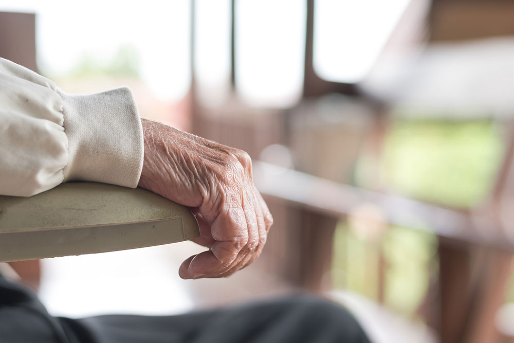 Here's What You Need to Know about Parkinson's Disease