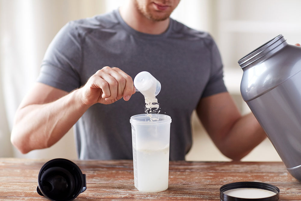 Top 10 Testosterone Boosting Supplements in the Country