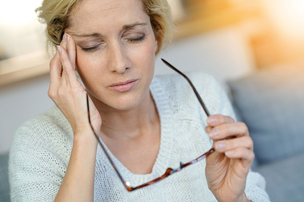 Top Treatment Options for Migraines