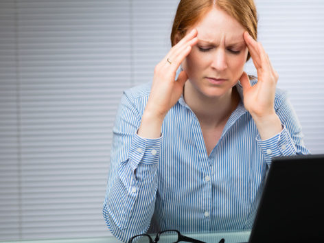 6 Tips to Avoid Migraine Headaches