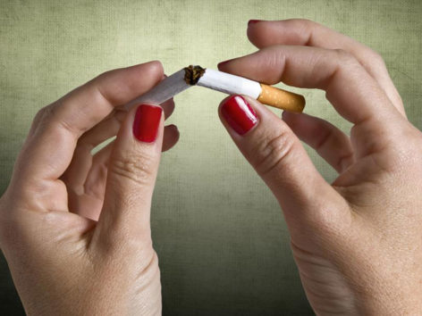 Top 4 Methods to Help One Quit Smoking