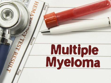 Top 3 foods for multiple myeloma symptoms